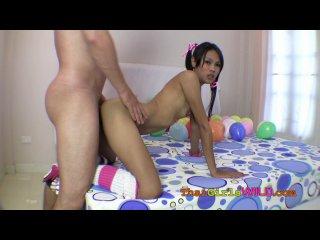 Проститутка из Таиланда
